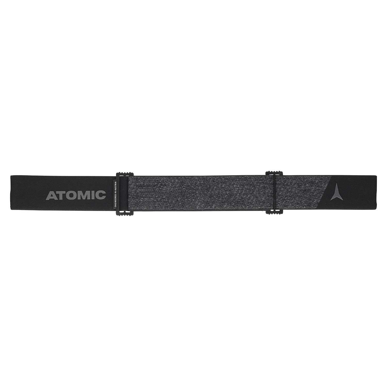 Atomic Revent Q Goggle Stereo Black 2020