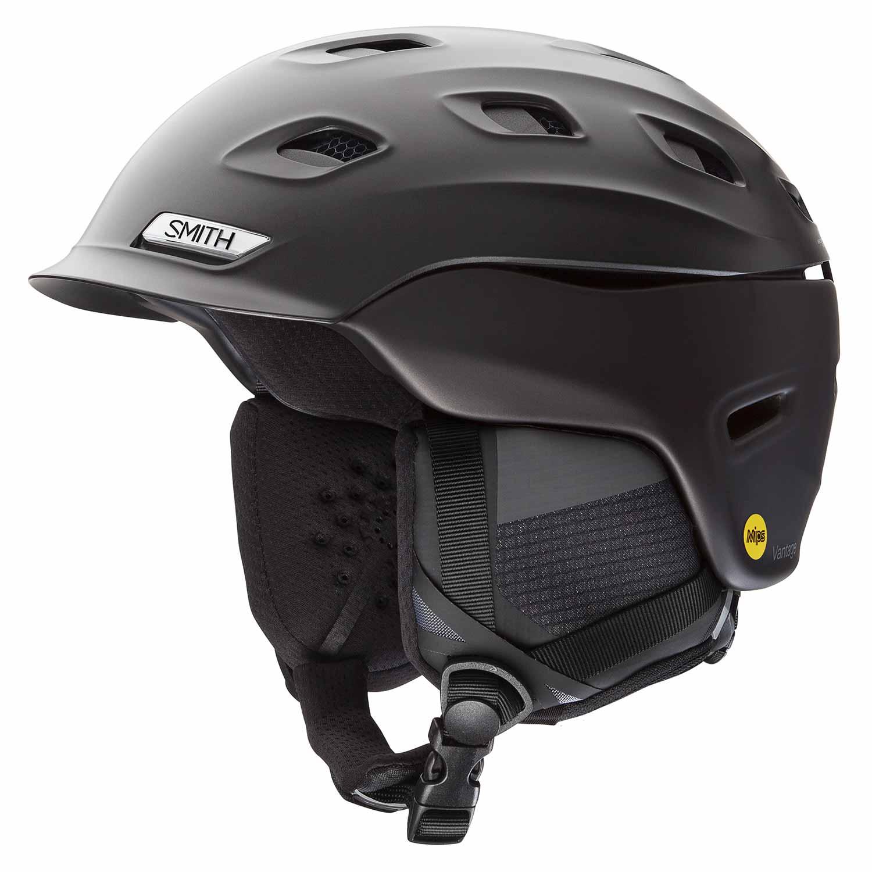 Smith Vantage M MIPS Helmet Matte Black 2020