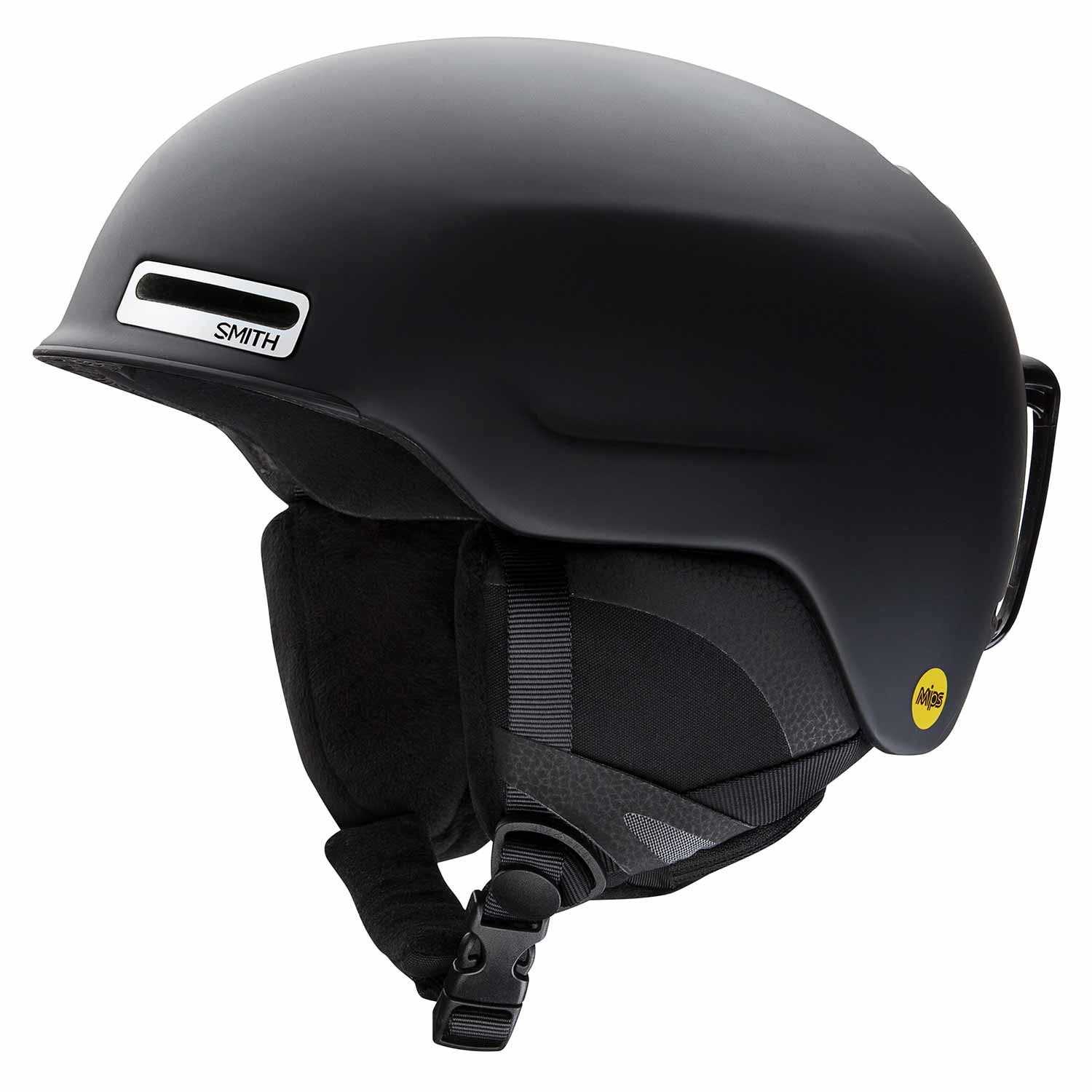 Smith Maze MIPS Helmet Matte Black 2020