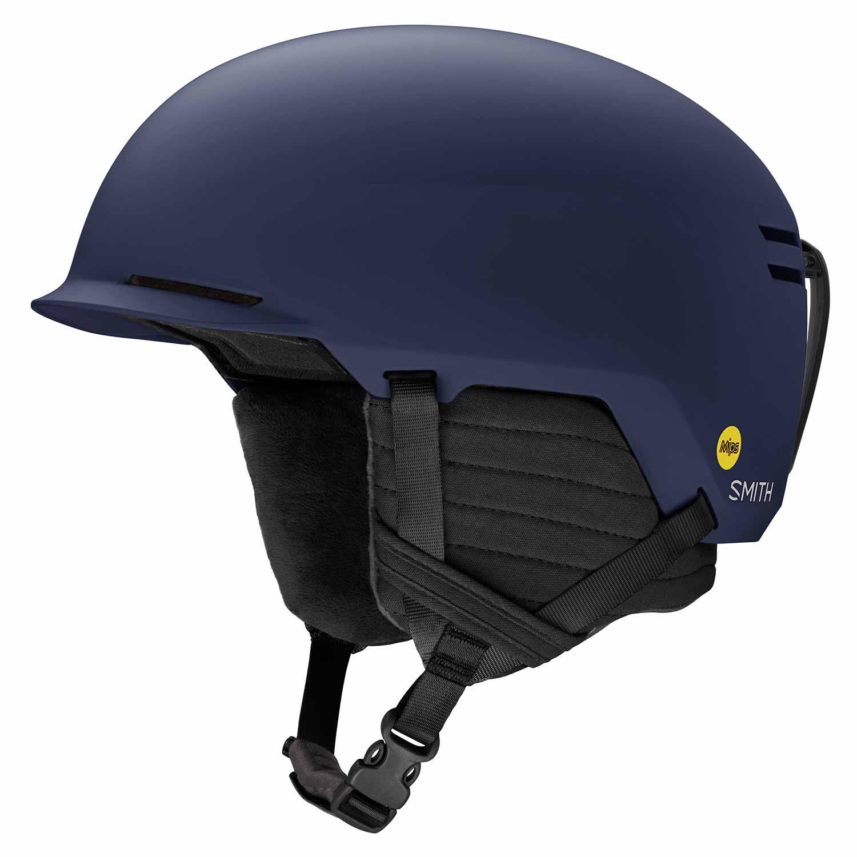 Smith Scout MIPS Helmet Matte Ink 2020