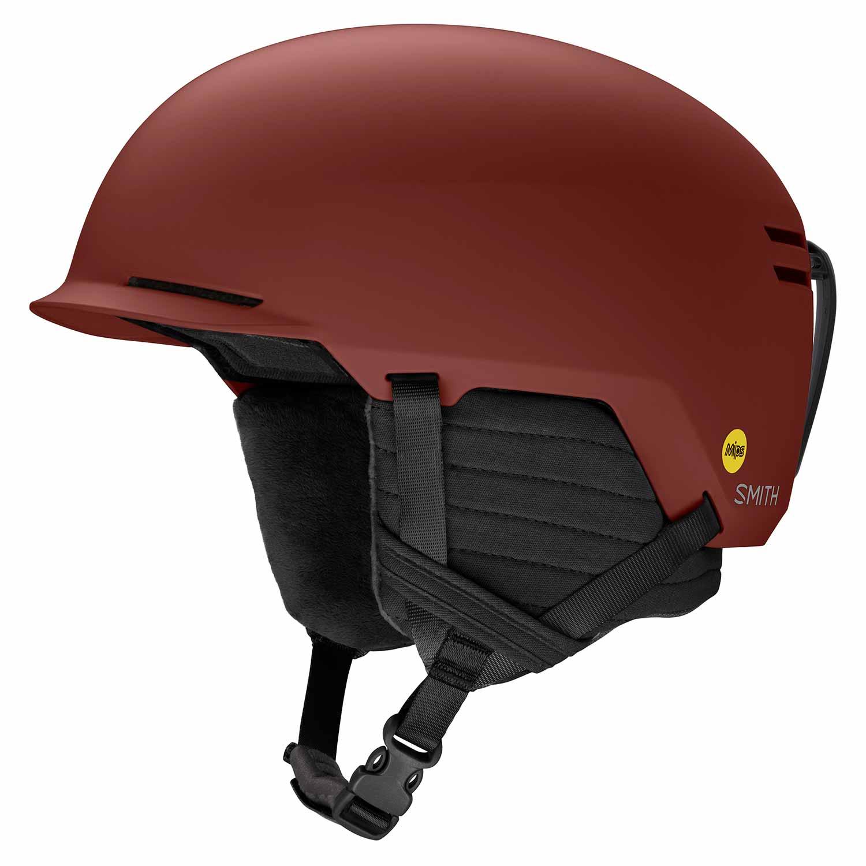 Smith Scout MIPS Helmet Matte Oxide 2020
