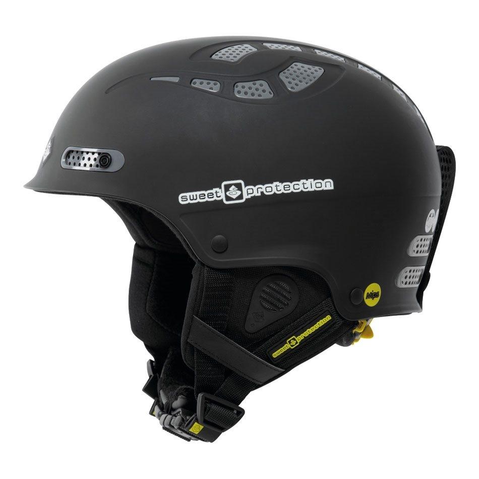 Sweet Igniter MIPS Helmet Dirt Black 2018