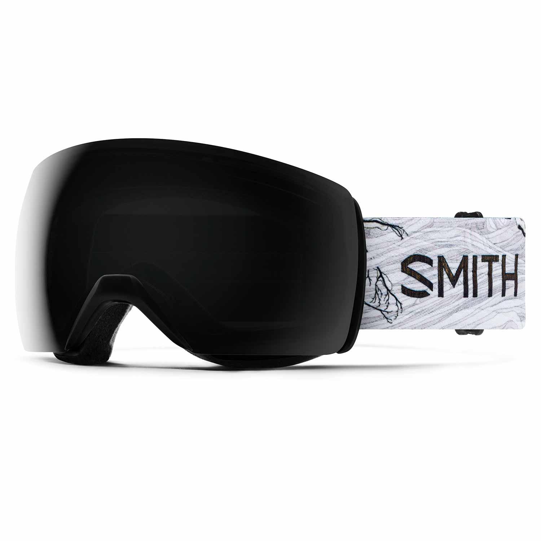 Smith Skyline XL Goggle Adam Haynes/Chromapop Sun Black 2020
