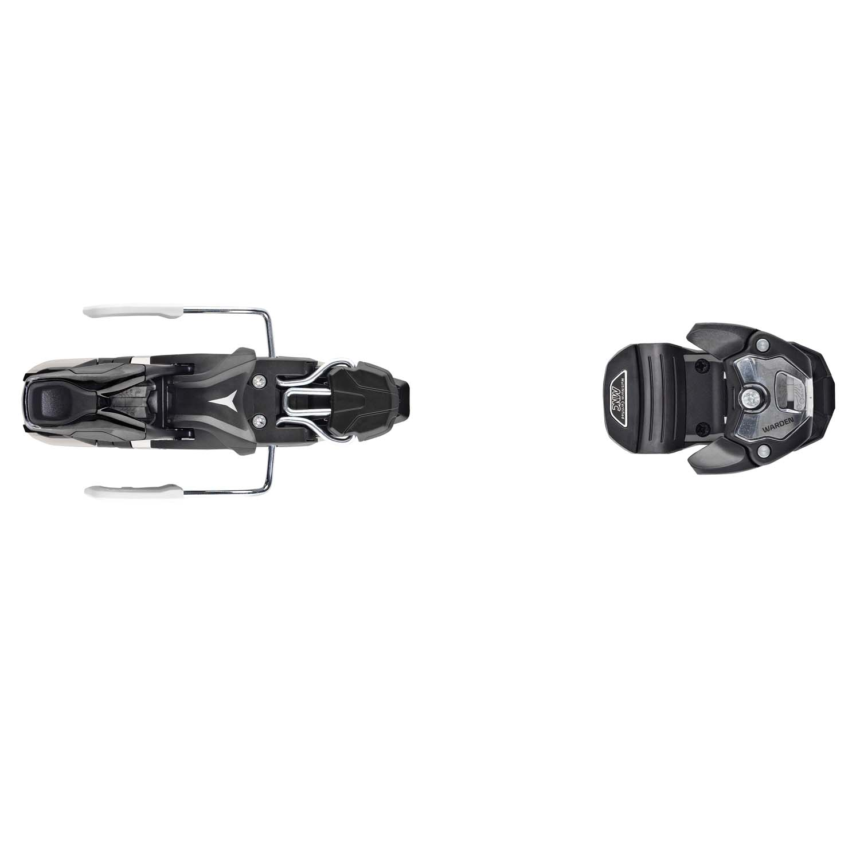 Atomic Warden MNC 11 Ski Binding Black 2020