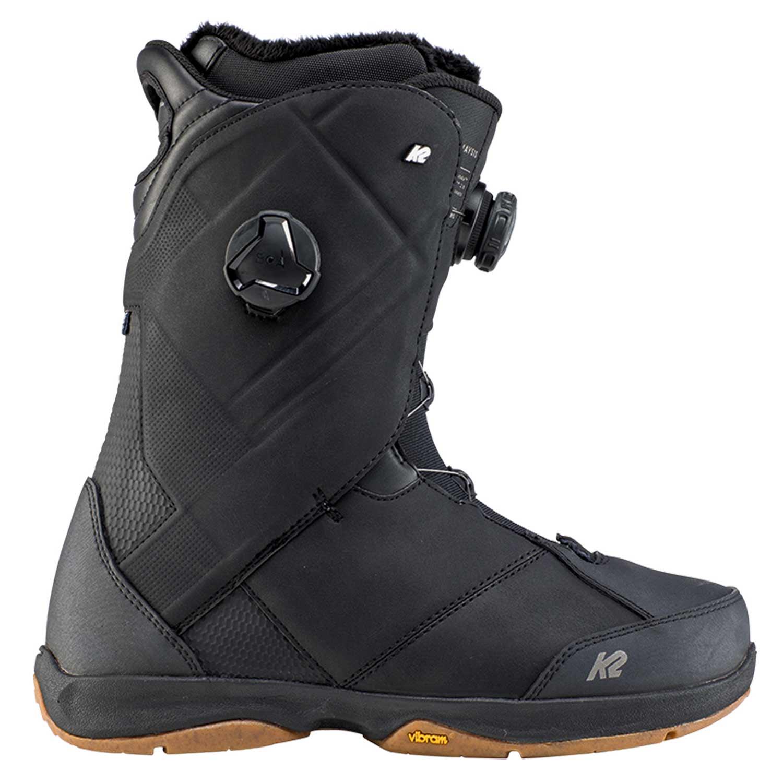 K2 Maysis Snowboard Boots Black 2020