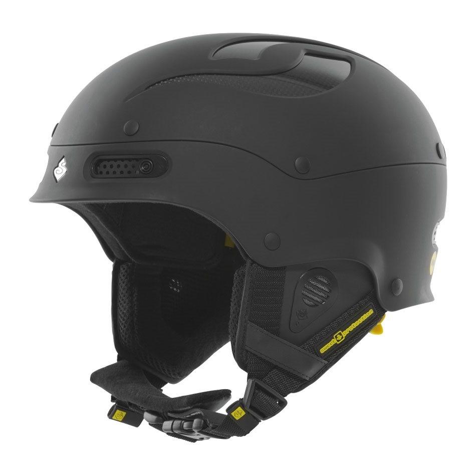 Sweet Trooper MIPS Helmet Dirt Black 2018