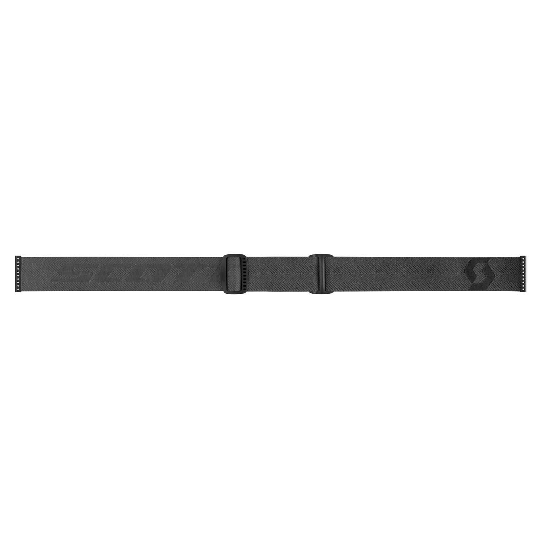 Scott Muse Pro Goggle Black/Enhancer Silver Chrome Lens 2020