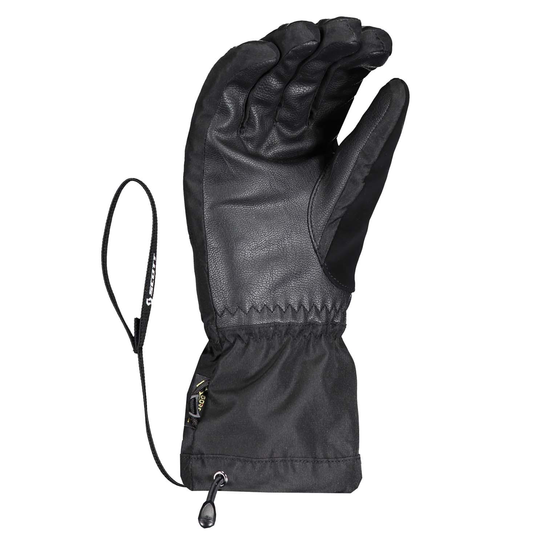 Scott Womens Ultimate Gore-Tex Glove Black 2020