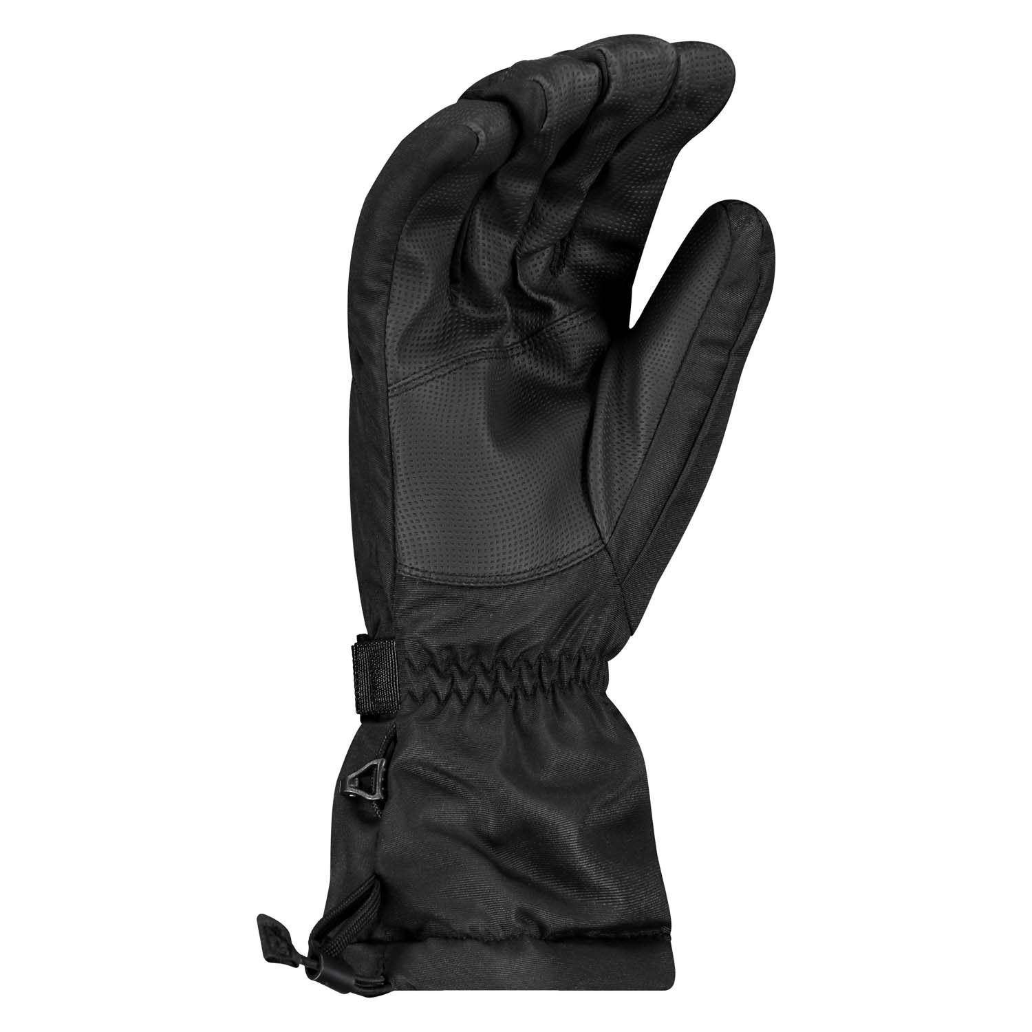 Scott Ultimate Warm Glove Black 2020