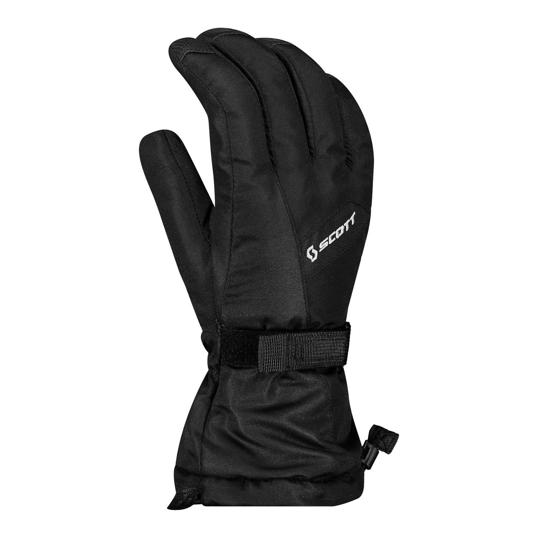 Scott Womens Ultimate Warm Glove Black 2020