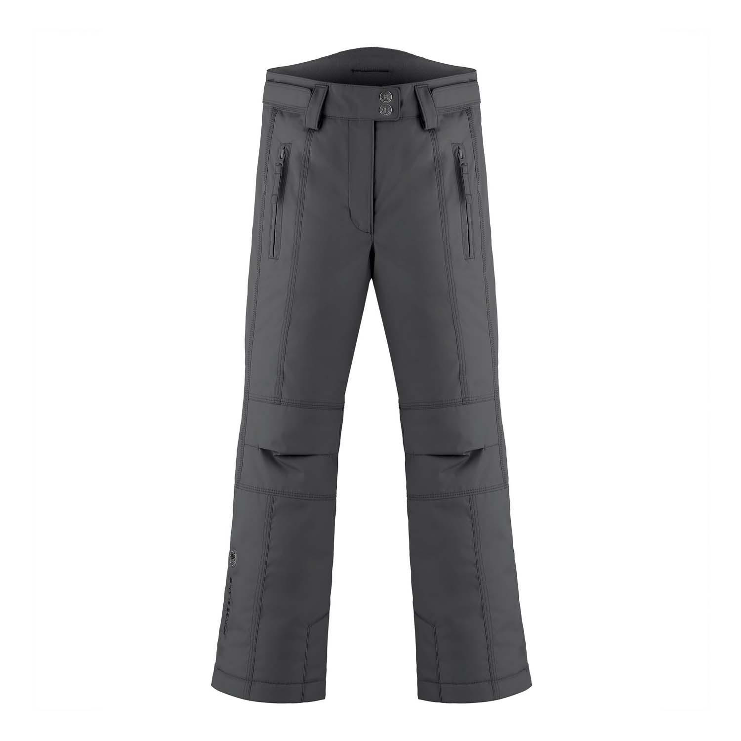 Poivre Blanc Junior Ski Pant Graphite Grey 2020