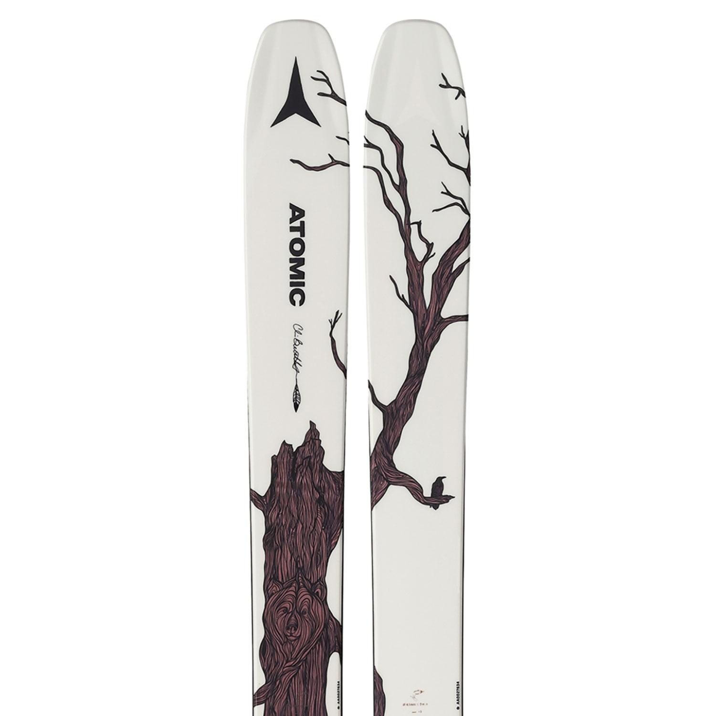 Atomic Bent Chetler 120 Ski 2020