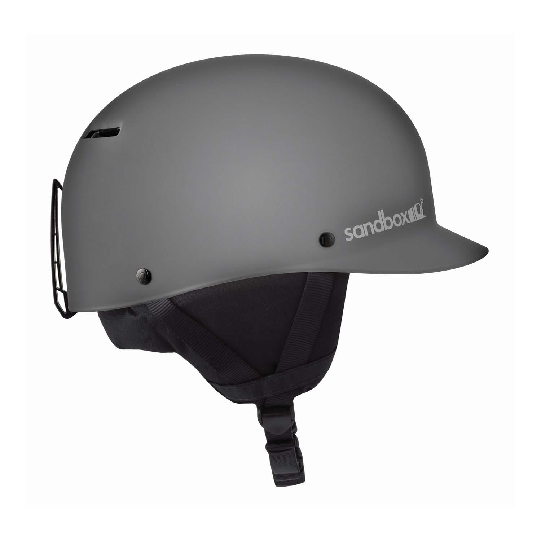 Sandbox Classic 2 0 Snow Helmet Grey 2020