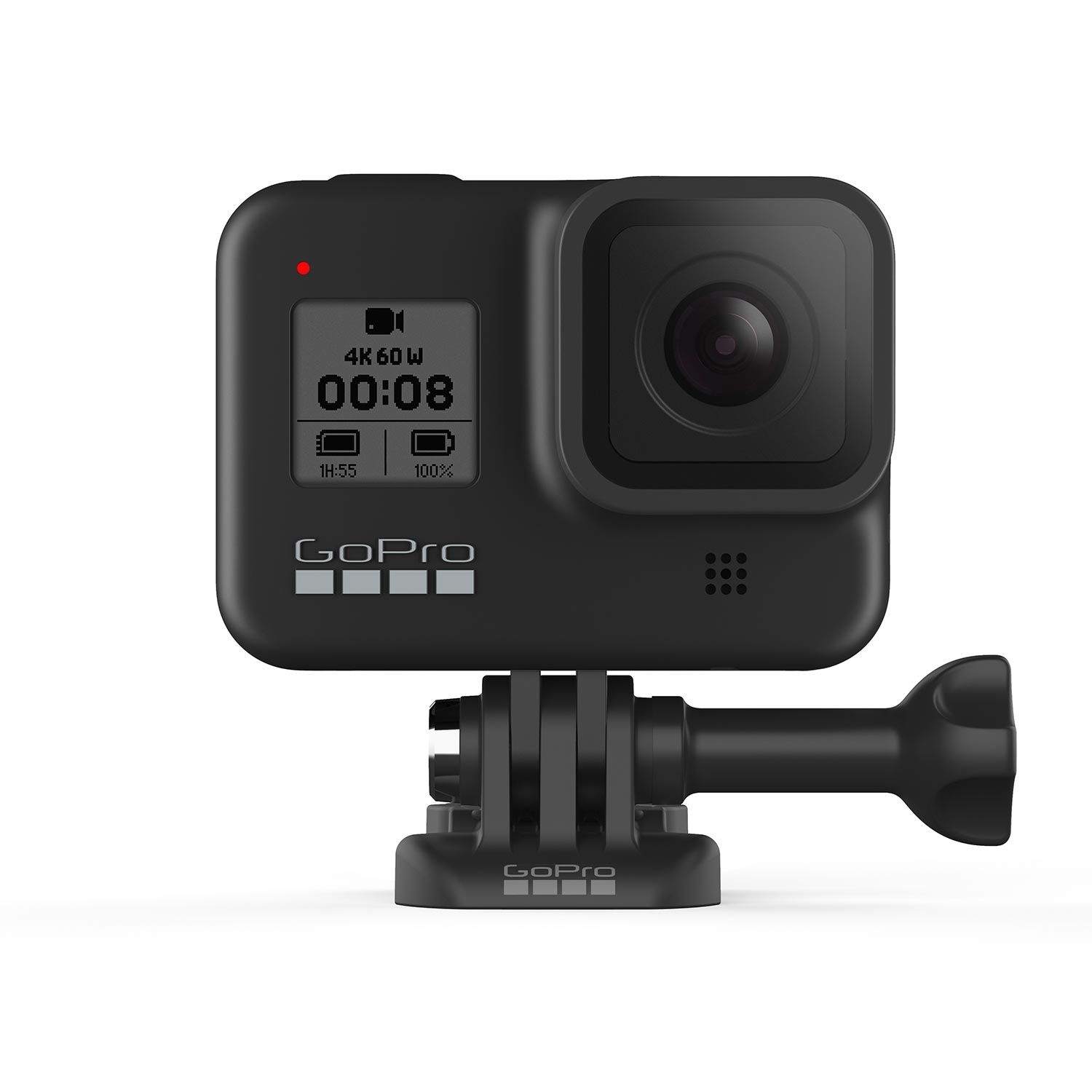 GoPro HERO 8 with SD Card