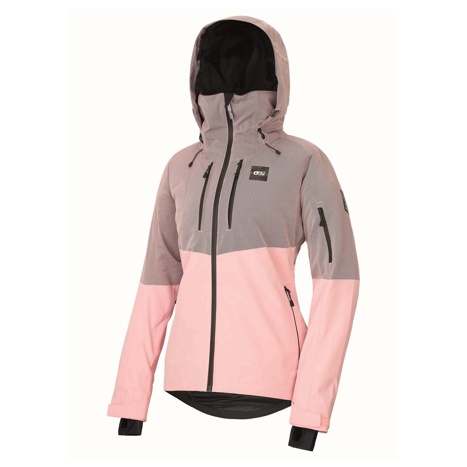 Picture Expedition Signe Jacket Pink 2020