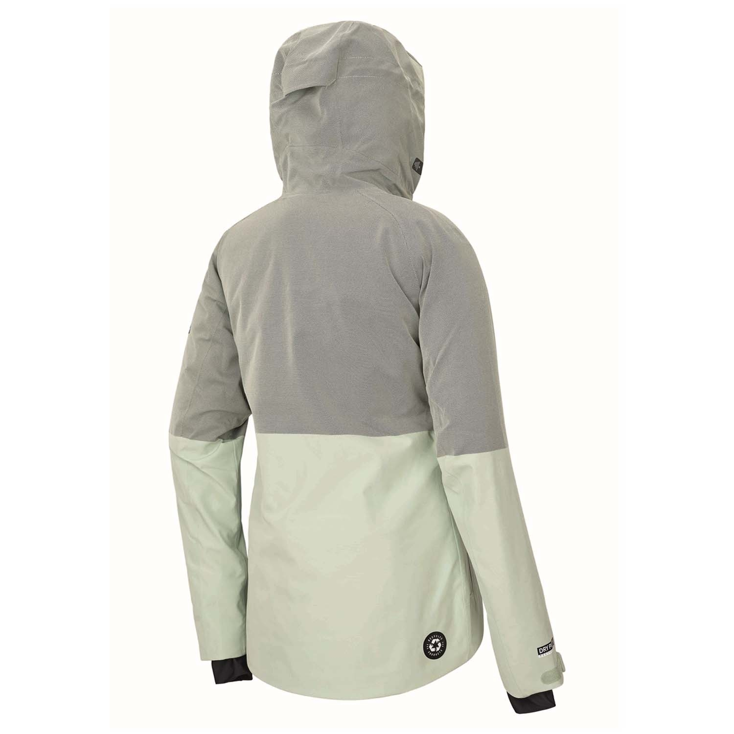 Picture Expedition Signe Jacket Almond Green 2020