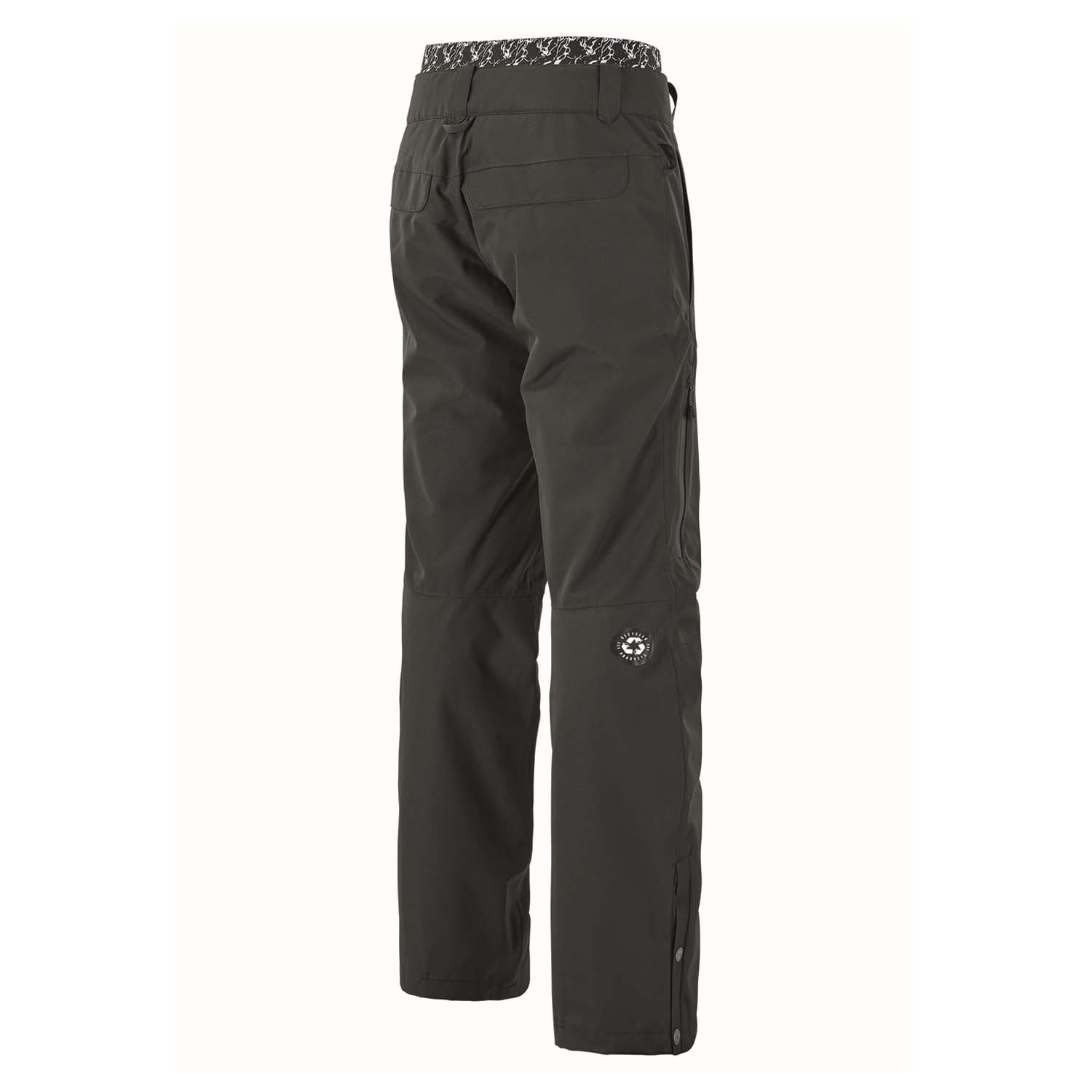 Picture Expedition Exa Pant Black 2020