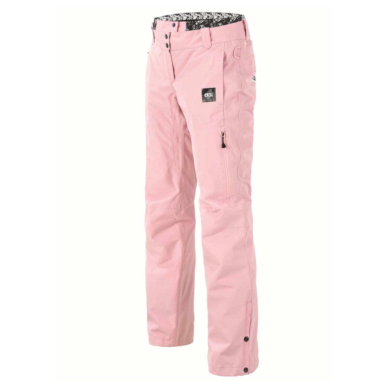 Picture Expedition Exa Pant Pink 2020