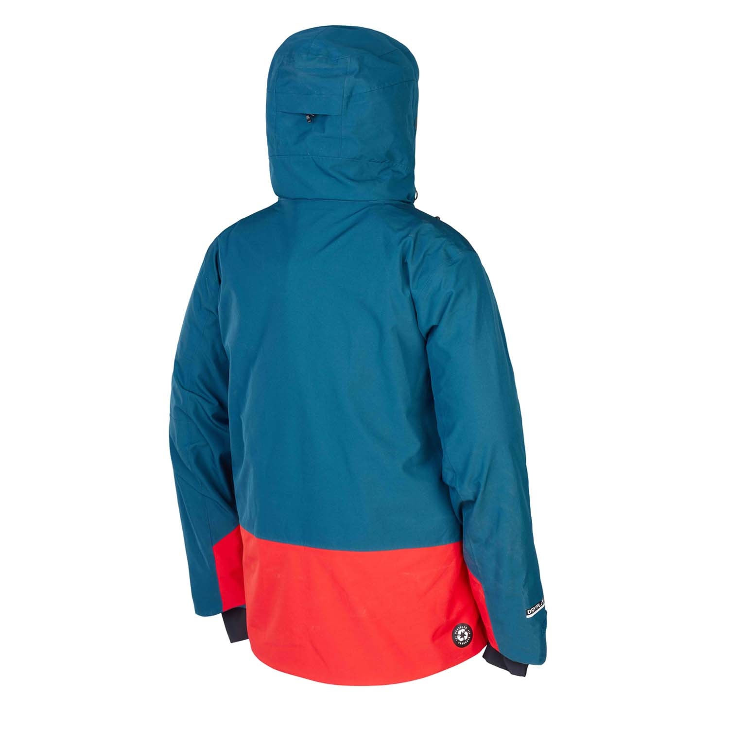 Picture Expedition Track Jacket Petrol Blue 2020