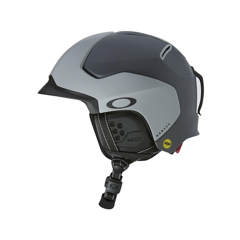 Oakley MOD 5 MIPS Helmet Matte Grey 2018