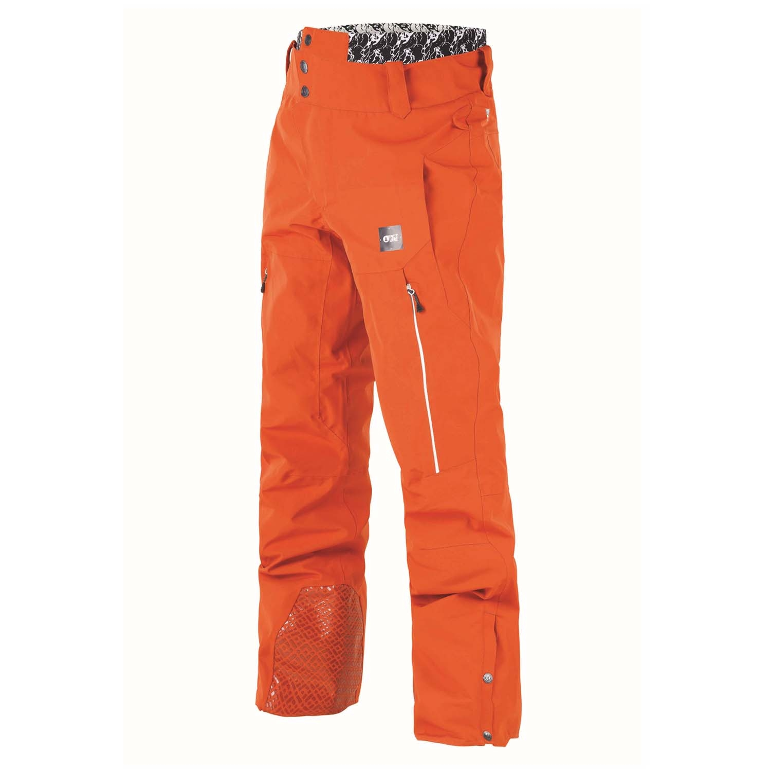 Picture Expedition Object Pant Orange 2020