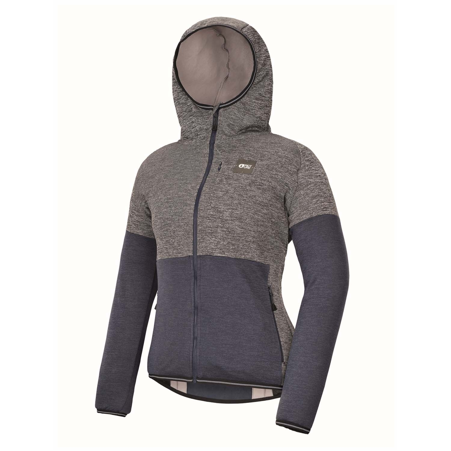 Picture Miki Jacket Grey 2020