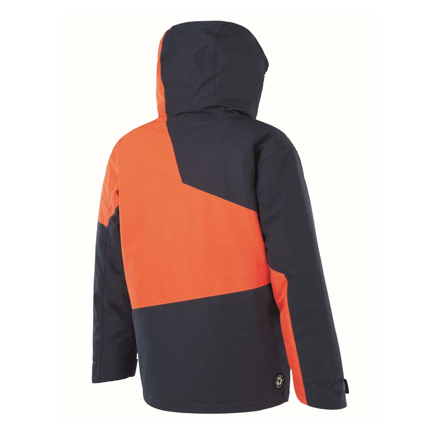 Picture Milo Jacket Dark Blue Orange 2020