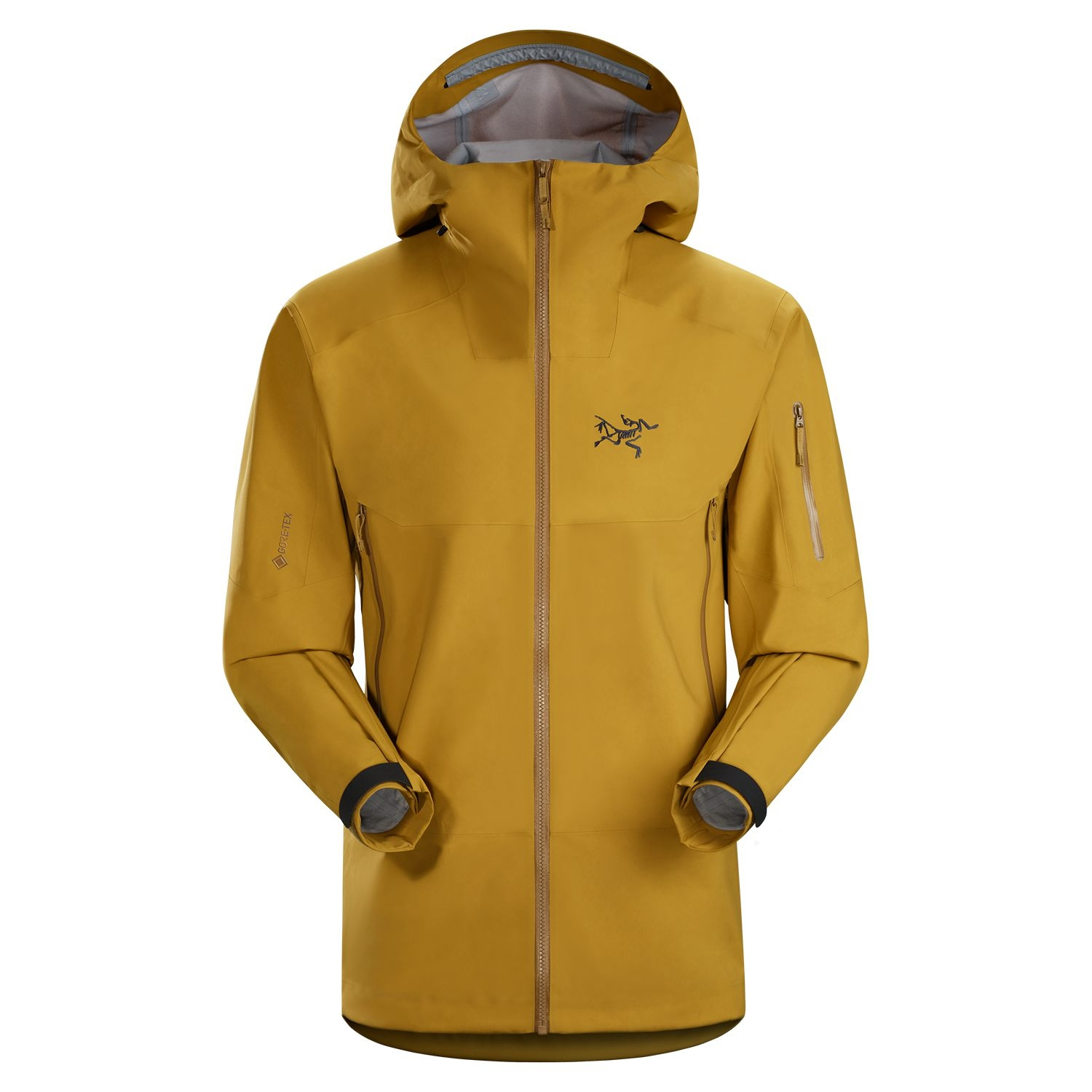 Arcteryx Sabre AR Mens Jacket Midnight Sun 2020