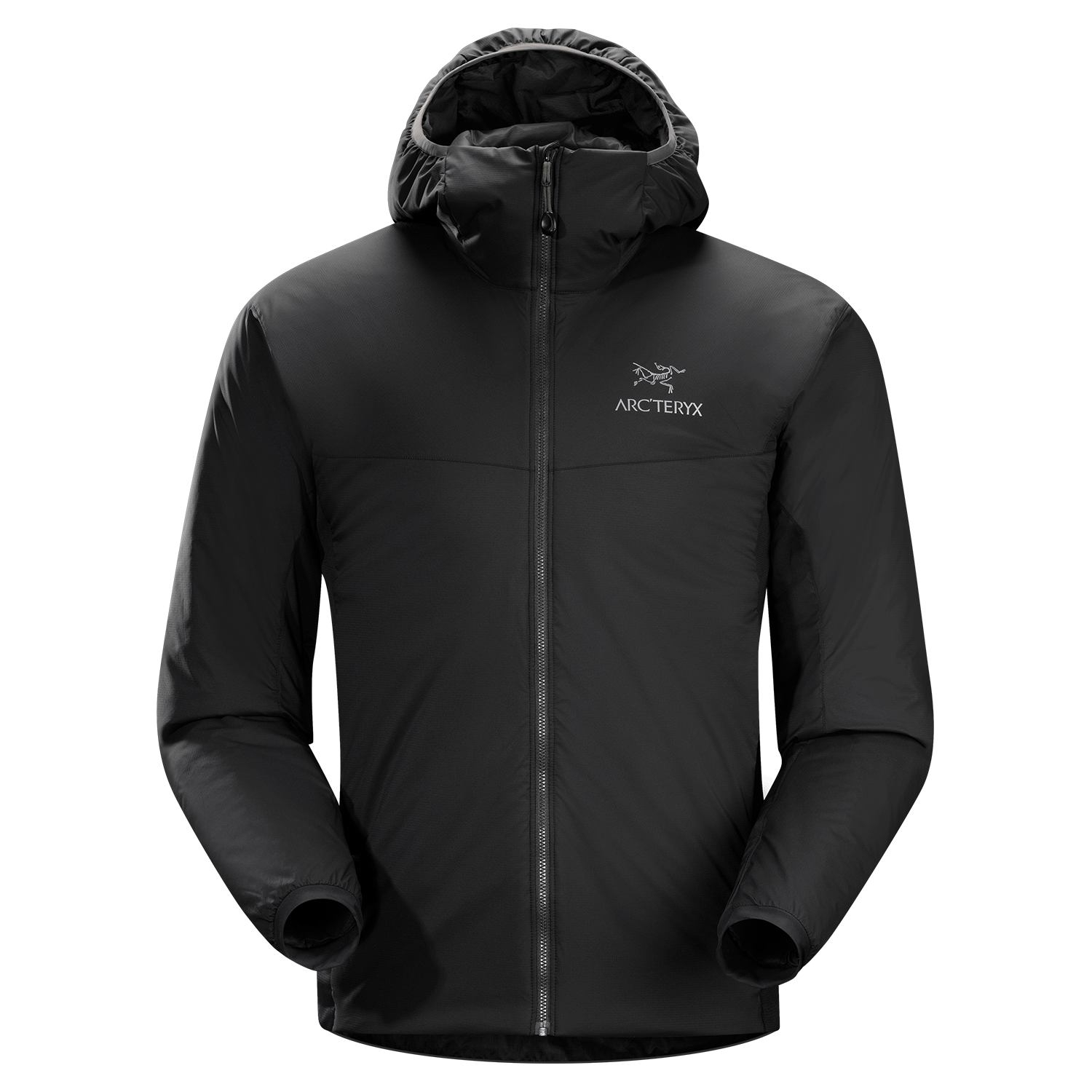 Arcteryx Atom It Mens Hoody Black 2020