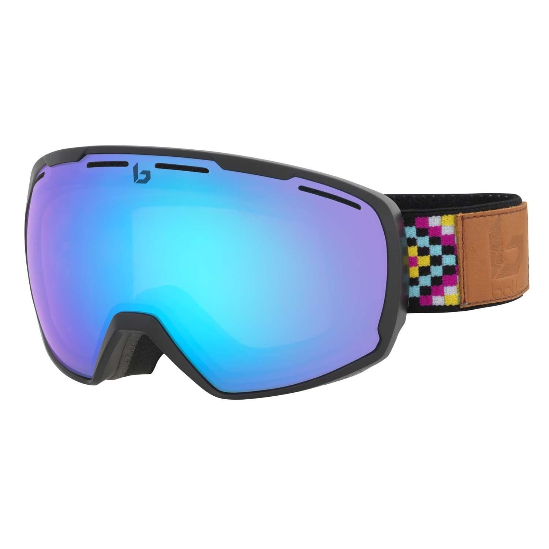 Bolle Laika Goggle Matte Black Etnic Aurora 2020