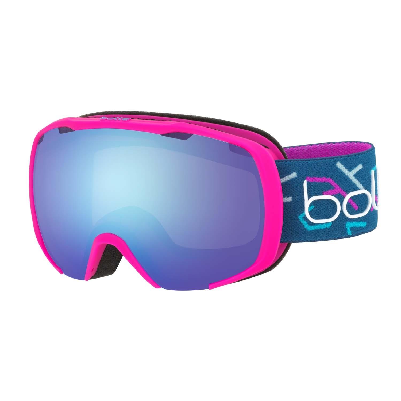 Bolle Royal Goggle Royal Matte Pink/Blue Aurora 2020