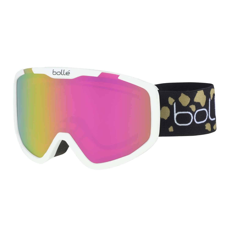 Bolle Rocket Plus Goggle Anna Veith Signature/Rose Gold 2020