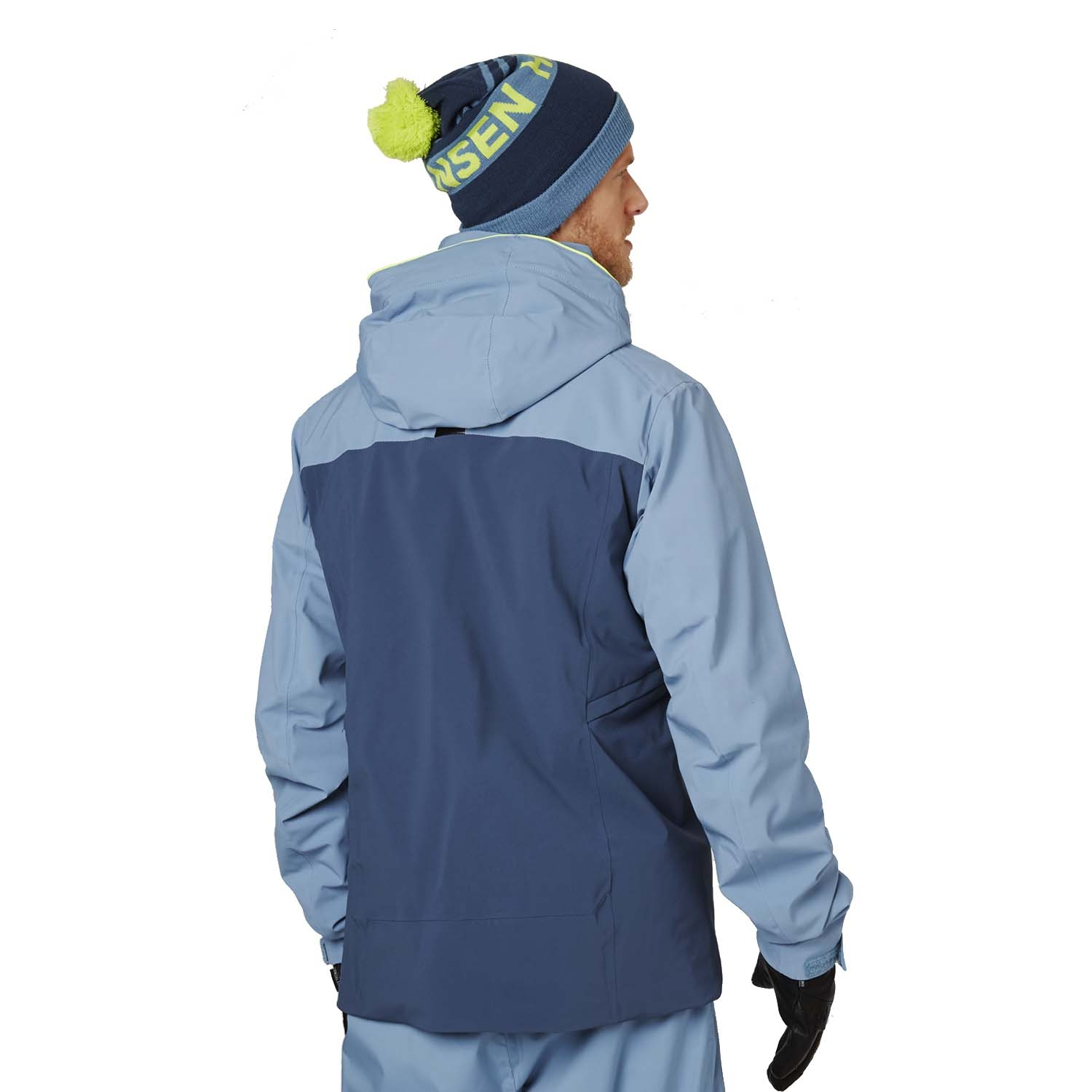Helly Hansen Signal Jacket North Sea Blue 2020