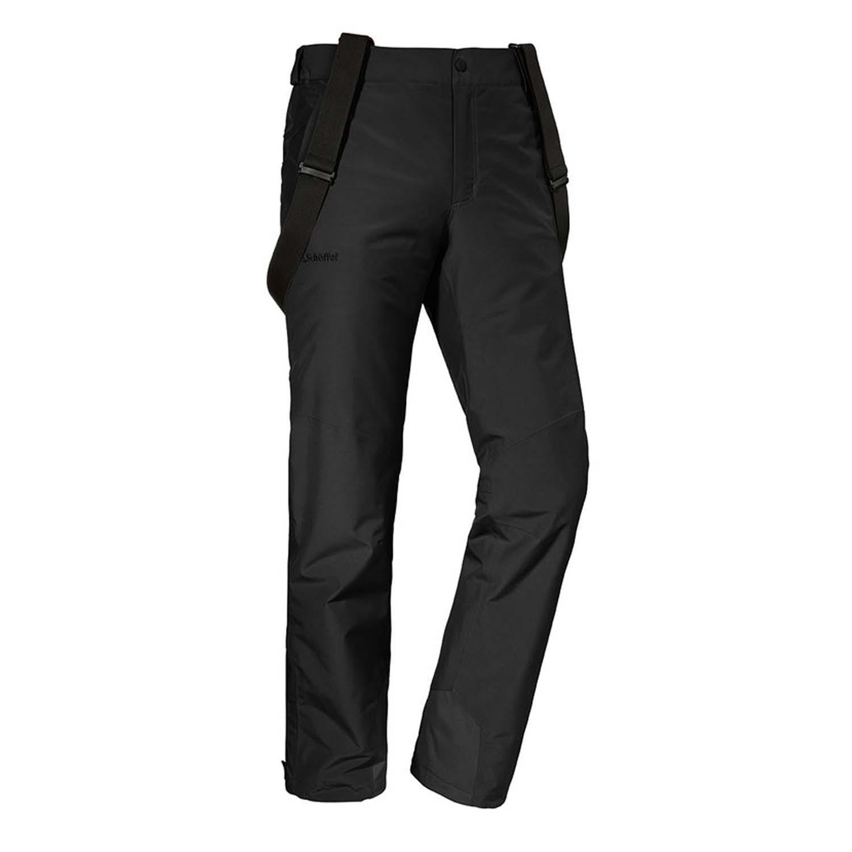 Schoffel Bern1 Ski Pant Short Leg Black 2020