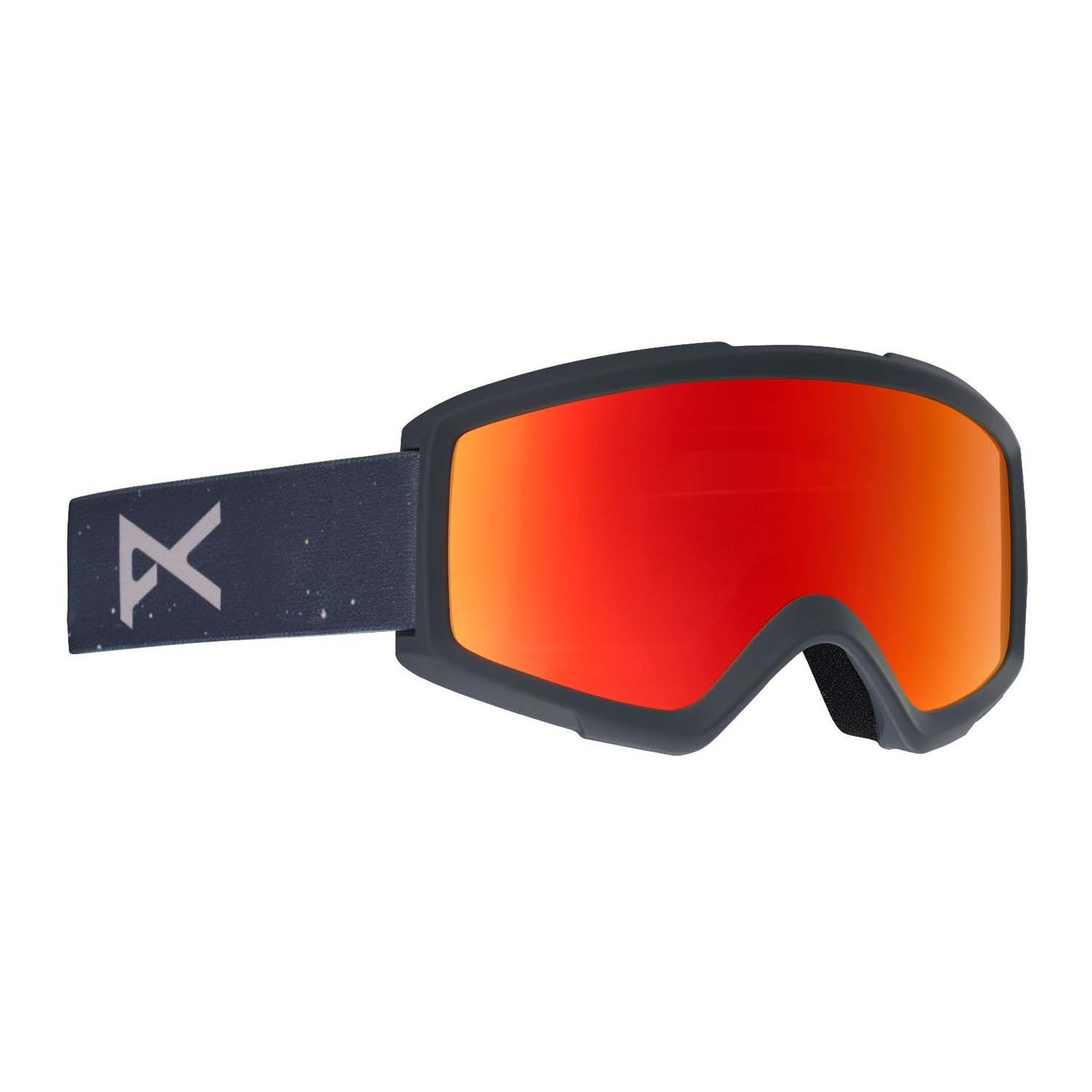 Anon Helix 2 0 Goggle Rush/Red Solex 2020