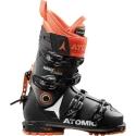 Atomic Hawx Ultra XTD 130 Ski Boot Black / Orange 2018