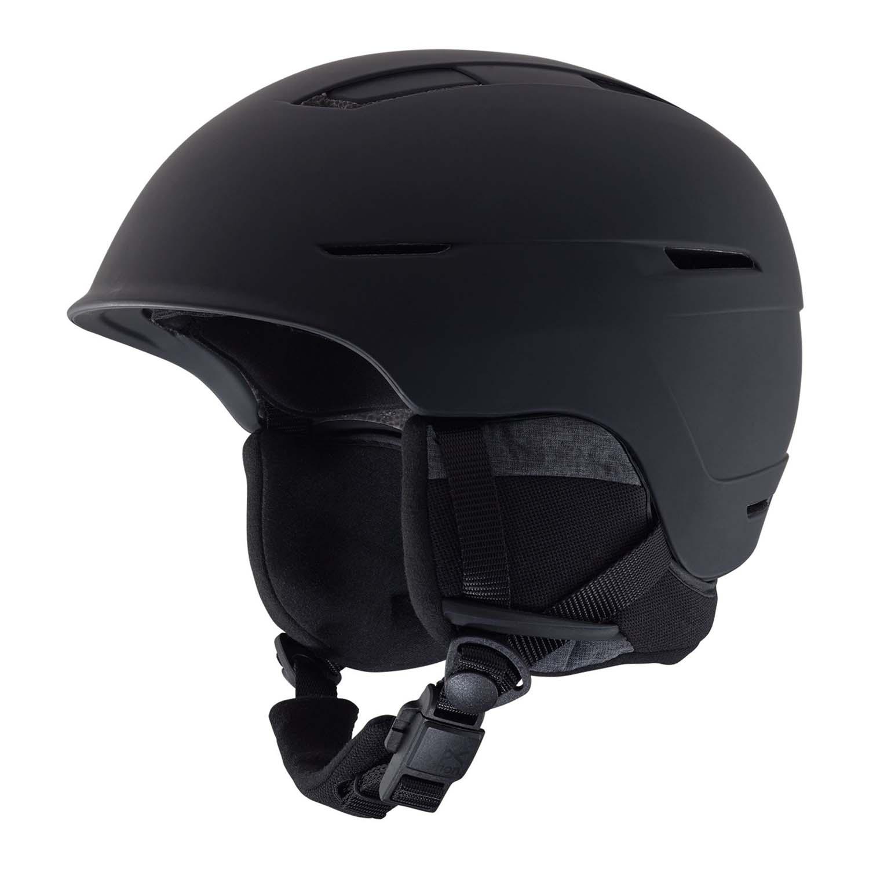 Anon Invert MIPS Helmet Black 2020