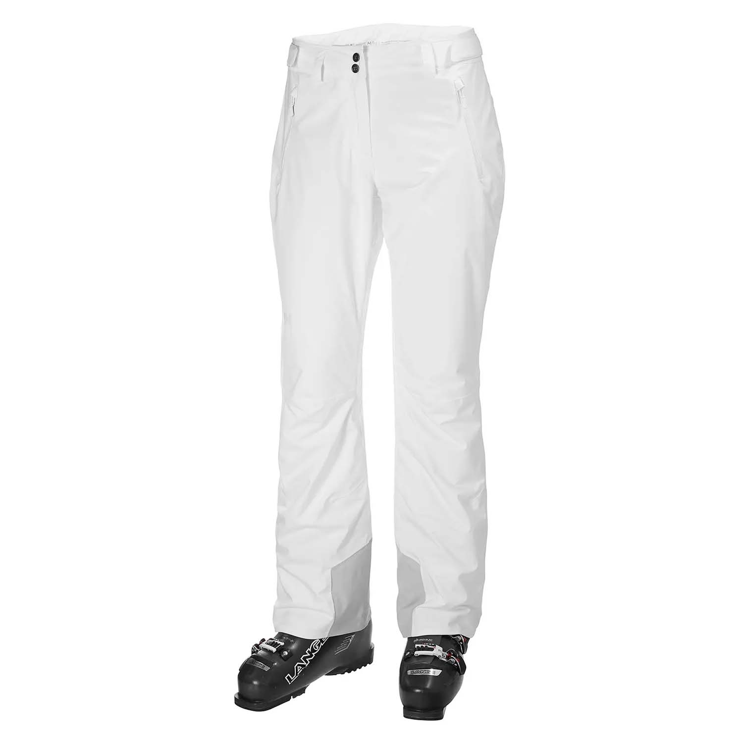 Helly Hansen Womens Legendary Insulated Pant White 2020