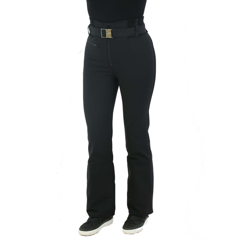Henri Duvillard Gridin Pant Long Black 2020