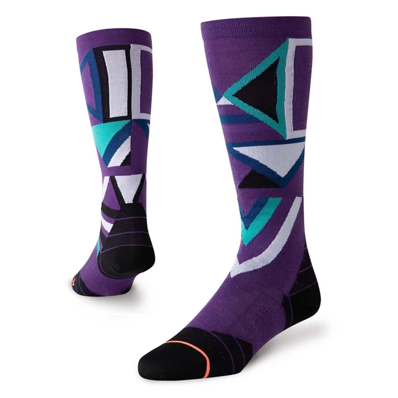 Stance Wisteria Socks 2020