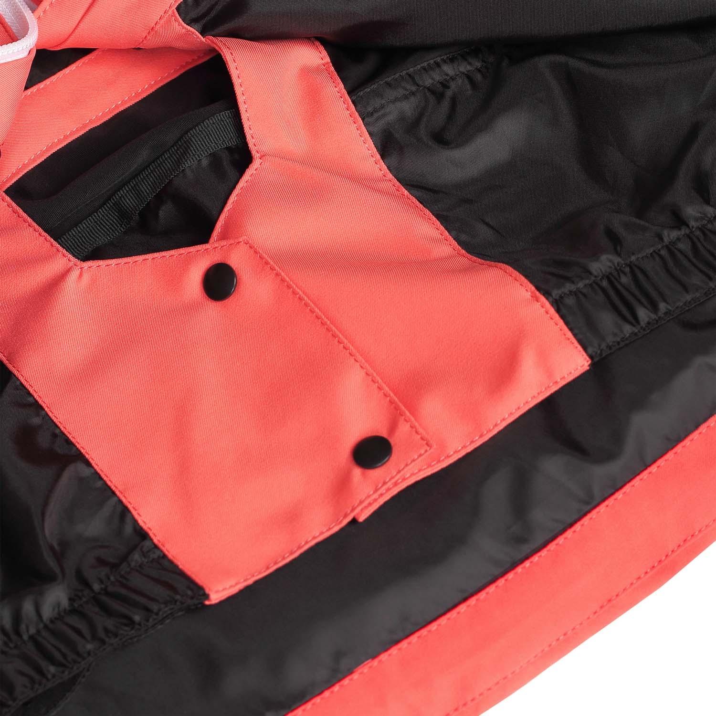 Reima Waken Down Jacket Bright Salmon 2020