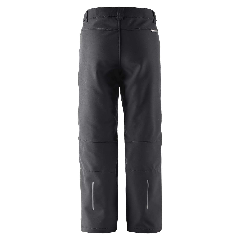 Reima Kajana Soft Shell Pant Black 2020