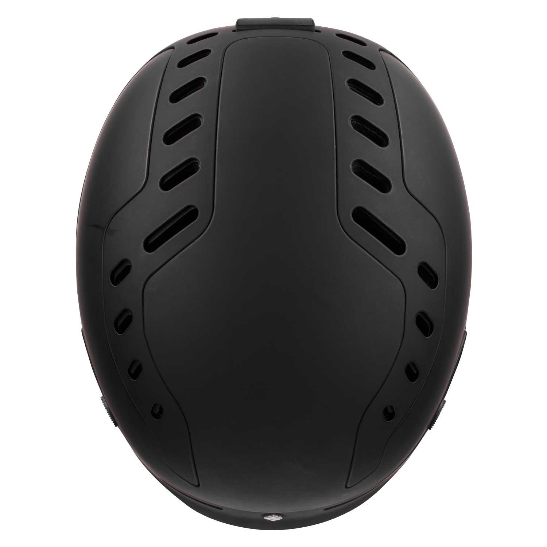 Sweet Switcher MIPS Helmet Dirt Black 2020