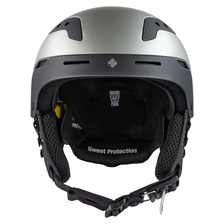 Sweet Switcher MIPS Helmet Slate Grey Metallic 2020