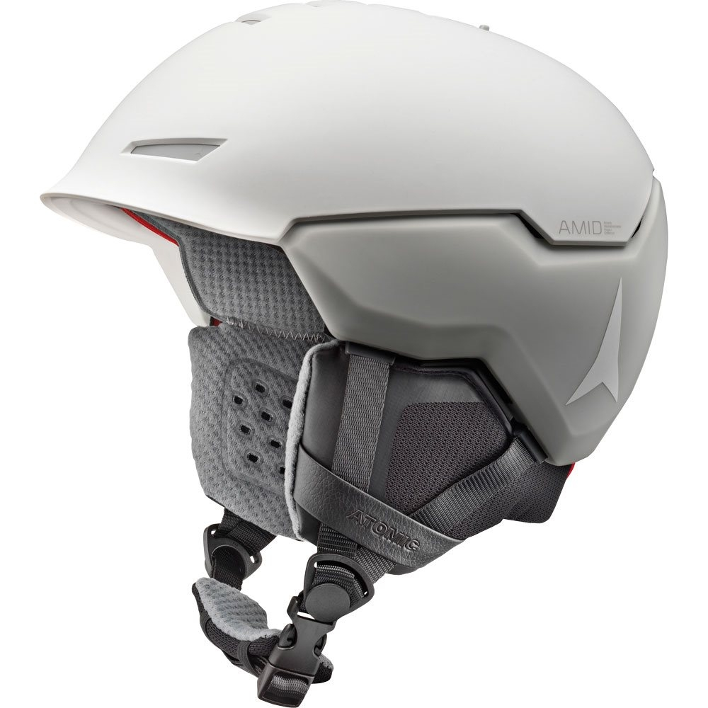 Atomic Revent Amid Helmet White 2018