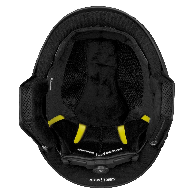 Sweet Trooper II MIPS Helmet Dirt Black 2020