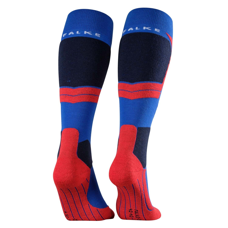 Falke SK4 Mens Ski Sock Olympic Blue 2020