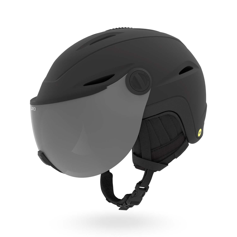 Giro Vue MIPS Helmet Matte Black 2020