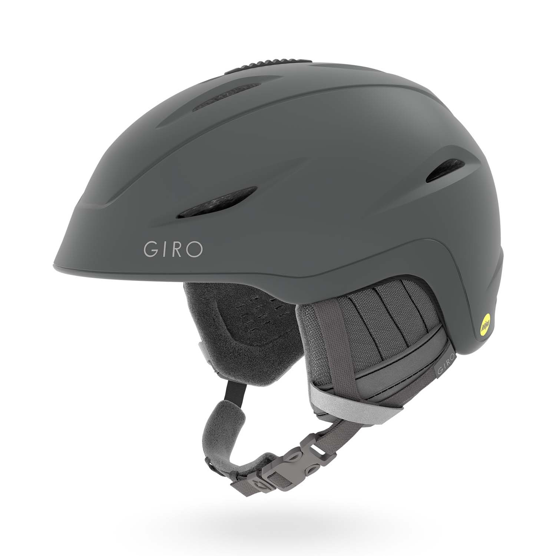 Giro Fade MIPS Helmet Matte Titanium 2020