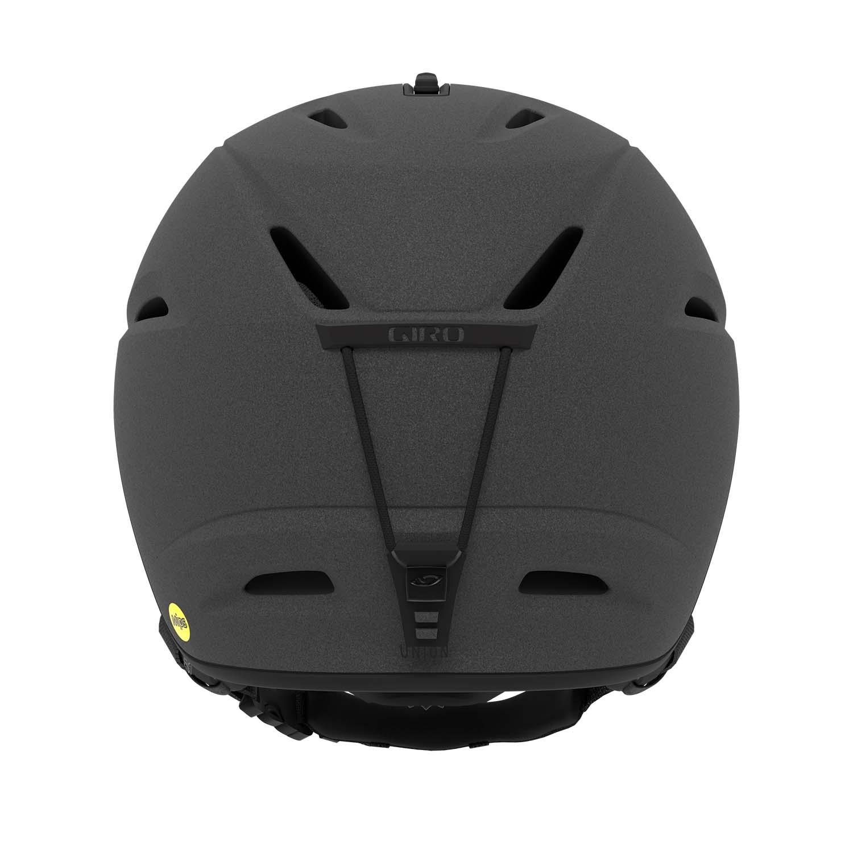 Giro Union MIPS Helmet Graphite 2020